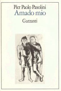 Amado mio, Garzanti, Milano
