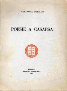 Poesie a Casarsa