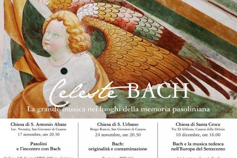 Celeste Bach