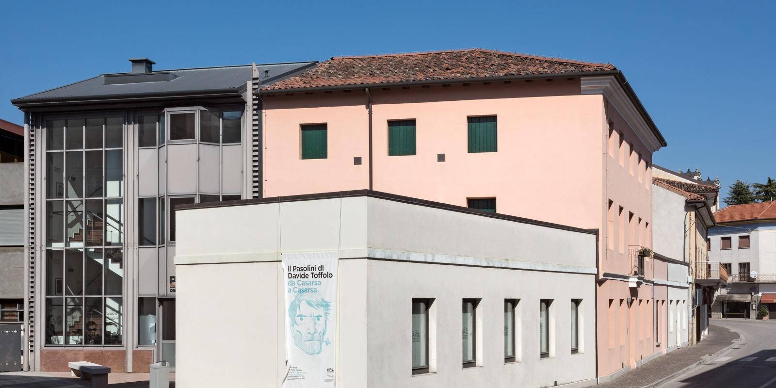 Casa Colussi